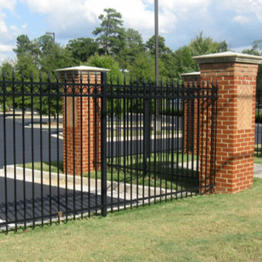 Fencing Contractors Near Lawrenceville Georgia