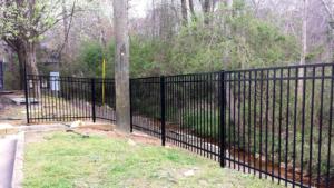 metal fences Dacula, fence company Dacula