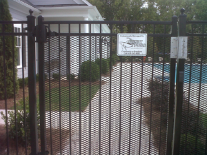 Commercial Fences & Gates in Lawrenceville Georgia