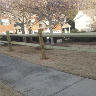 Fences For Your Property Line