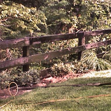 Fences That Last!
