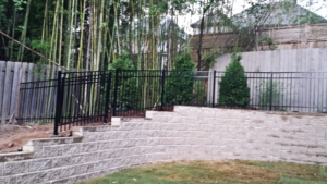 ornamental fences Lawrenceville, fence companies Lawnrenceville