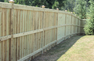 Get The Best Fence Company Near Lawrenceville Ga
